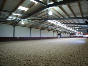 manege stal bosgoed 2