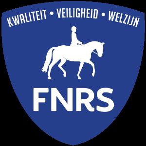 Logo FNRS 5-sterren